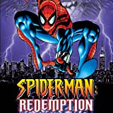 Spider-Man: Redemption (1996)