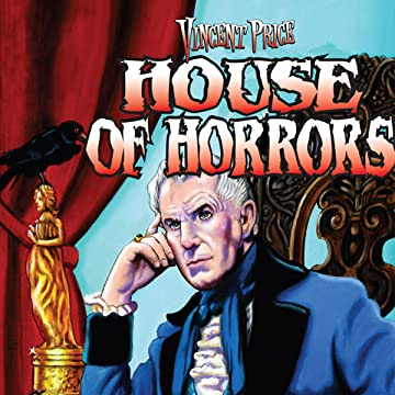 Vincent Price House of Horrors