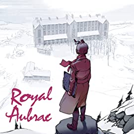 Royal Aubrac