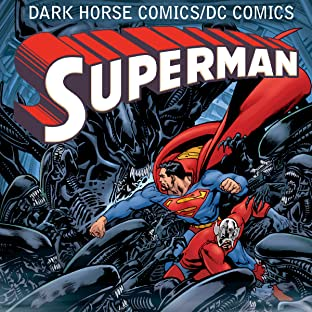 DC Comics/Dark Horse: Superman