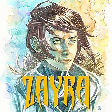 Zayra