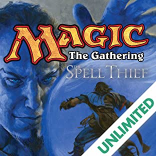 Magic: The Gathering - The Spell Thief