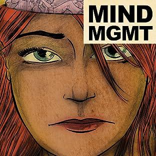 MIND MGMT