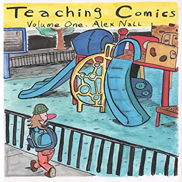 Teaching Comics