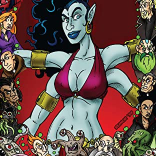 Phineus: Magician for Hire, Vol. 1: The Kali Saga