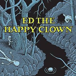 Ed the Happy Clown