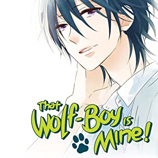 That Wolf-Boy is Mine!