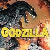 Godzilla (2011-2013)