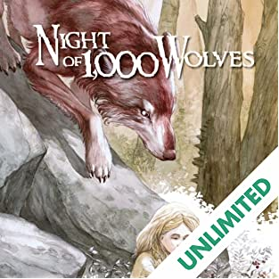 Night of 1,000 Wolves