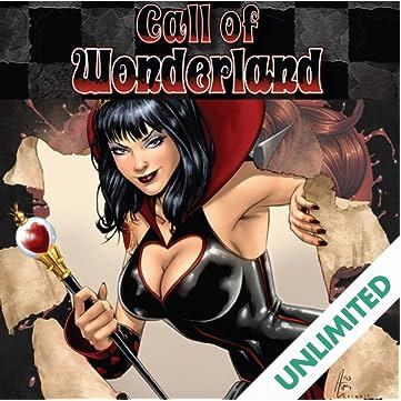 Call of Wonderland