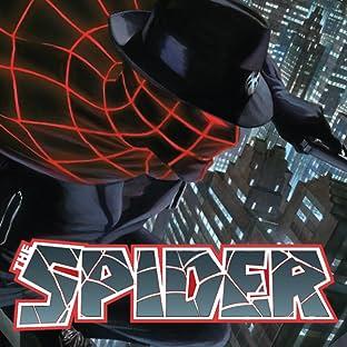 The Spider (Dynamite)