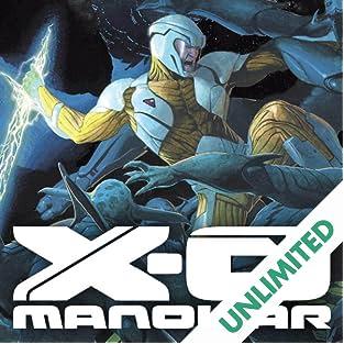 X-O Manowar (2012- )