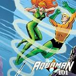 Aquaman 101