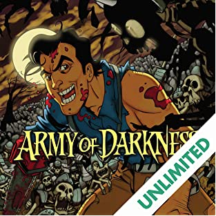 Army of Darkness, Vol. 1
