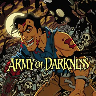 Army of Darkness Vol. 1
