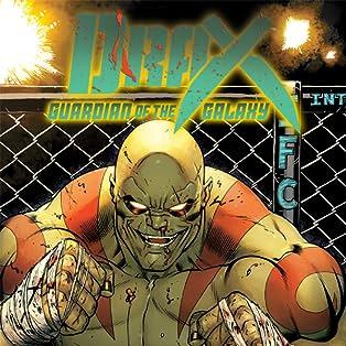 Drax: Guardian Of The Galaxy