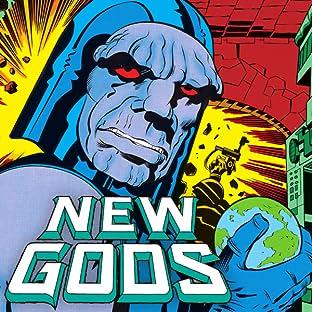 New Gods (1984)