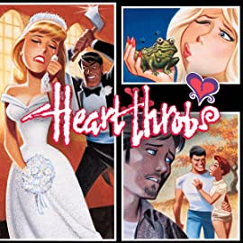 Heart Throbs (1998-1999)
