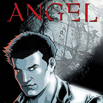 Angel: The Curse