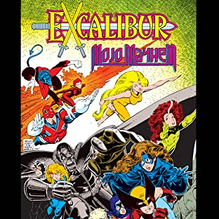 Excalibur: Mojo Mayhem (1990)
