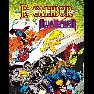 Excalibur: Mojo Mayhem (1990)