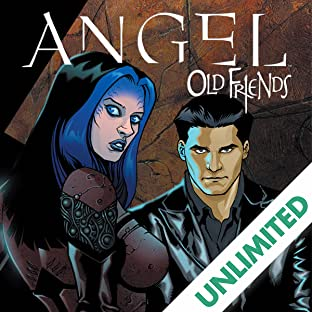 Angel: Old Friends