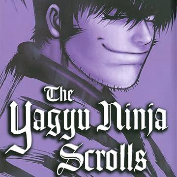 Yagyu Ninja Scrolls