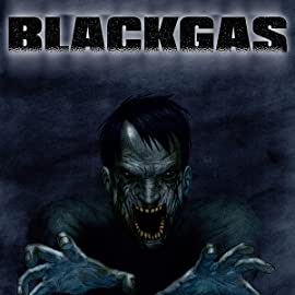 BLACKGAS, Vol. 1