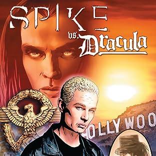 Spike Vs. Dracula