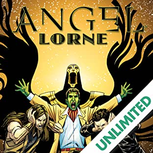 Angel: Lorne