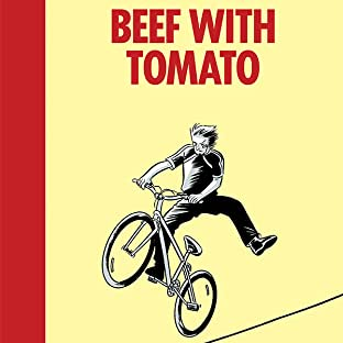 Beef With Tomato