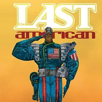 Last American