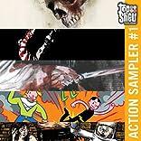 Top Shelf Digital Action Packs!