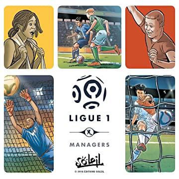 Ligue 1 Managers