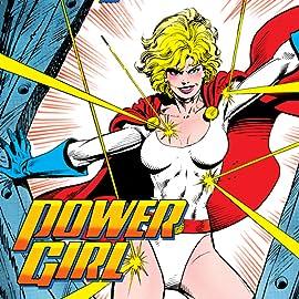 Power Girl (1988)