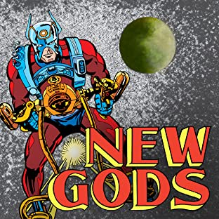 The New Gods (1971-1978)