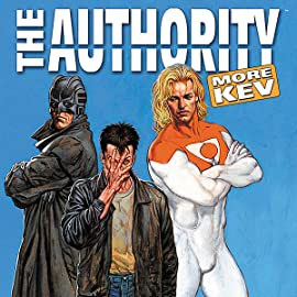 The Authority: More Kev