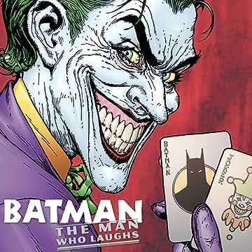 Batman: The Man Who Laughs (2005)