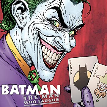 Batman: The Man Who Laughs (2005)