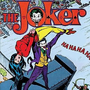 The Joker (1975-1976)
