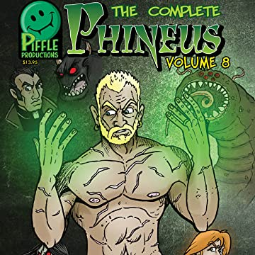 Phineus: Magician for Hire