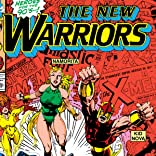 New Warriors (1990-1996)
