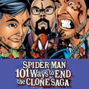 101 Ways To End The Clone Saga (1997)