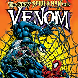 Venom: Along Came A Spider (1996)