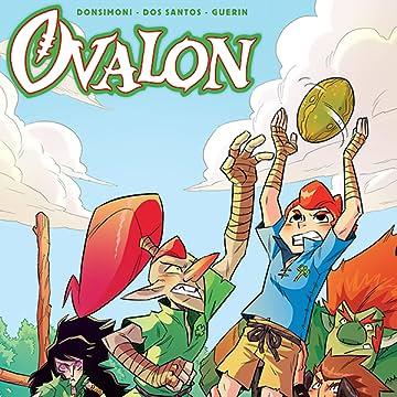 Ovalon