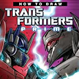 How To Draw Transformers