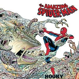 Amazing Spider-Man Hooky