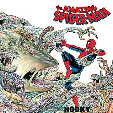 Amazing Spider-Man Hooky