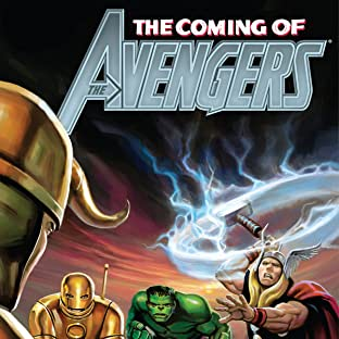 Avengers: The Coming of the Avengers