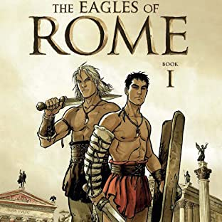The Eagles of Rome